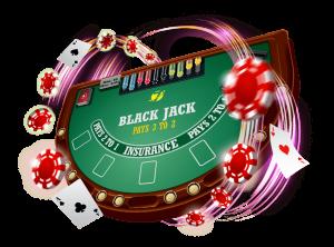 Agen Blackjack Online Terpercaya Indonesia